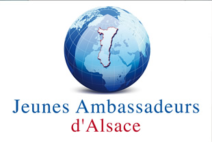 LOGO - Jeunes ambassadeurs d'Alsace