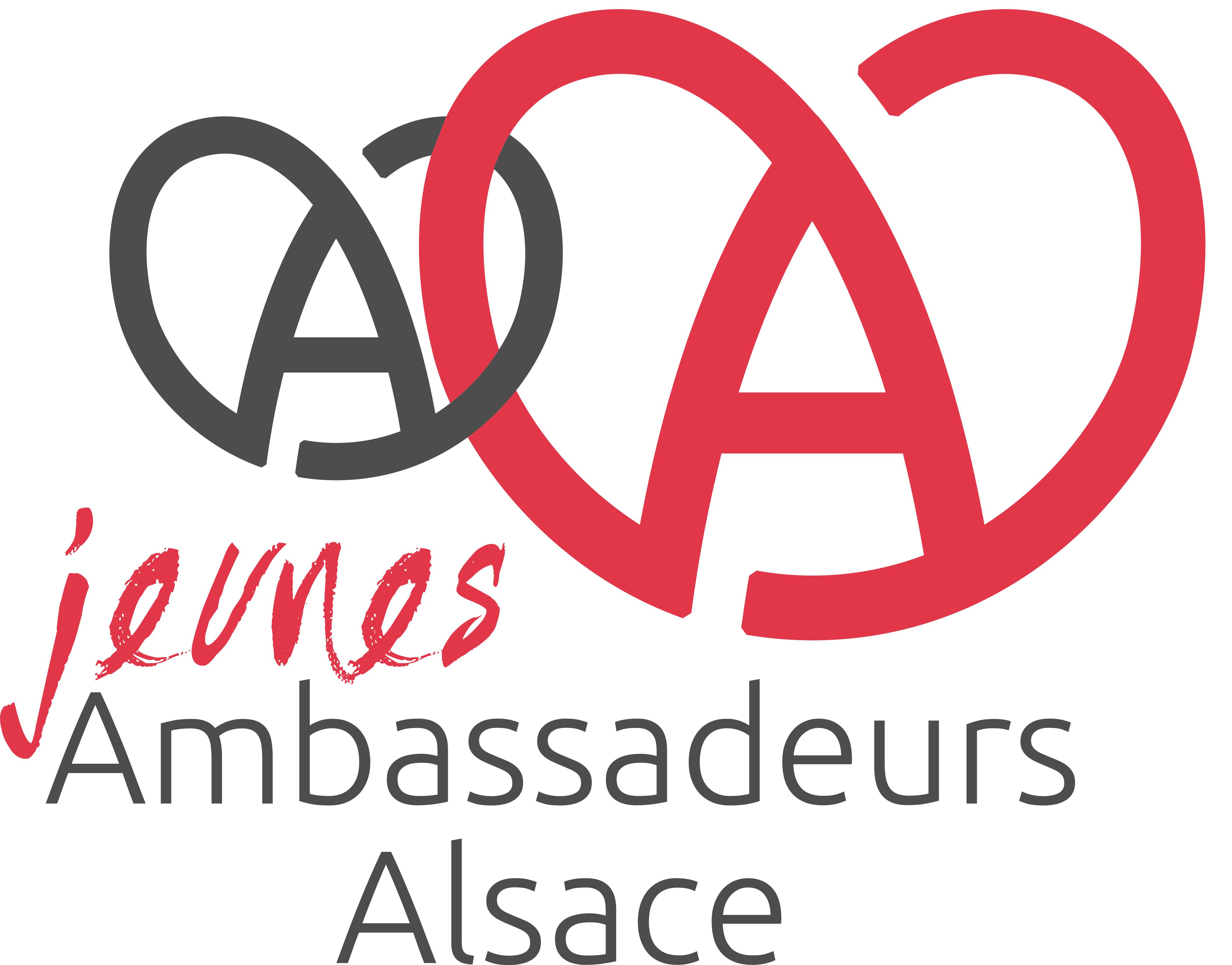 Jeunes Ambassadeurs d'Alsace